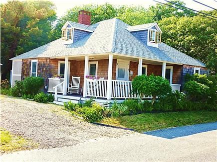 Falmouth Heights Cape Cod vacation rental - Falmouth Vacation Rental !D #21527
