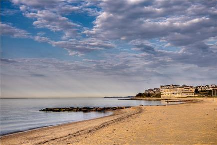 Falmouth Heights Cape Cod vacation rental - Walk barefoot to Falmouth Heights Beach