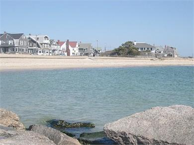 Falmouth Heights Cape Cod vacation rental - The blue waters and great beaches of Falmouth Heights
