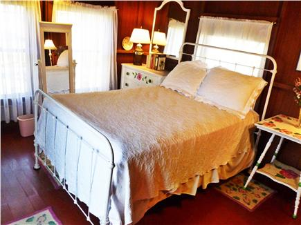 Falmouth Heights Cape Cod vacation rental - Cool and quiet rear bedroom