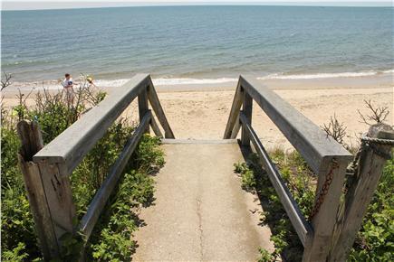 DENNISPORT Cape Cod vacation rental - Ocean View