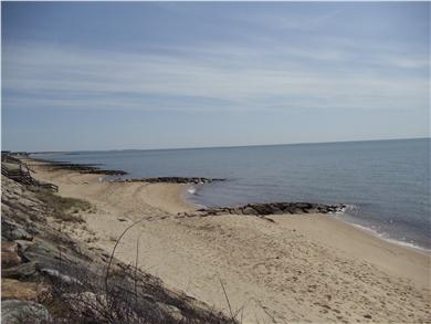 Dennis Port Cape Cod vacation rental - Sea St. Beach is just a 1/4 mile away