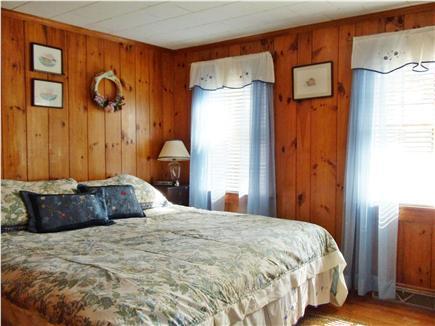 Dennis Port Cape Cod vacation rental - 2nd king bedroom