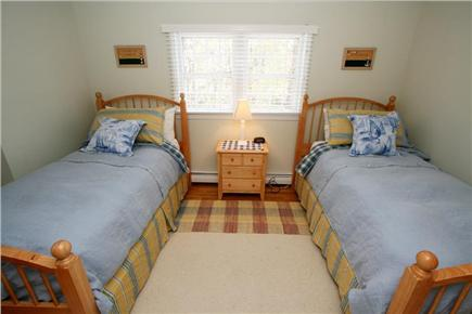 Orleans Cape Cod vacation rental - Twin