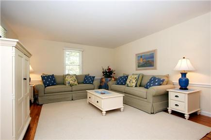Orleans Cape Cod vacation rental - Living room with new furniture