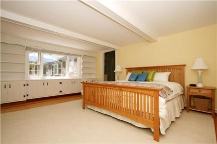 Orleans Cape Cod vacation rental - King bedroom