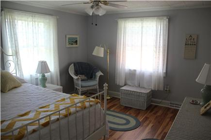 Sagamore Beach Sagamore Beach vacation rental - Bedroom #2 (Full Size Bed w/ Pull Out Twin Trundle Bed)
