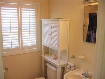 Sandwich Cape Cod vacation rental - Two modern bathrooms (both with full bath and shower)