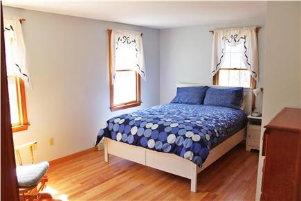 Wellfleet Cape Cod vacation rental - Back Bedroom