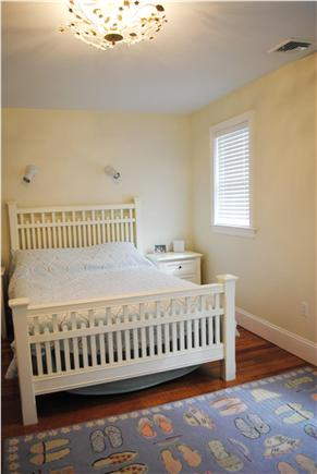 Falmouth Cape Cod vacation rental - Bedroom1 - Queen sized bed sleeps 2.