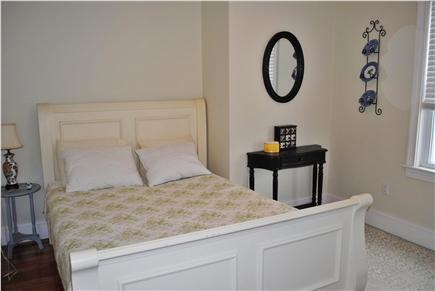 Falmouth Cape Cod vacation rental - Bedroom 2 - Queen sized bed sleeps 2.