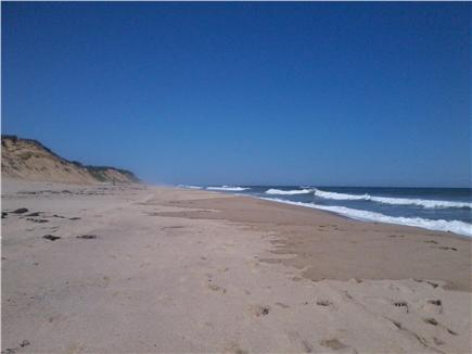 Eastham Cape Cod vacation rental - The National Seashore in Eastham