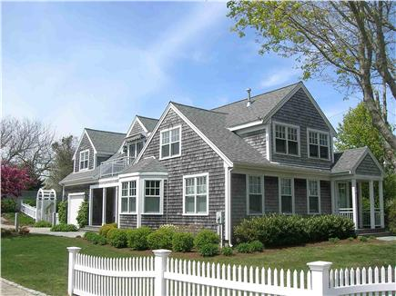 Chatham Cape Cod vacation rental - 404 Stage Harbor Road