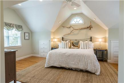 Chatham Cape Cod vacation rental - Master Suite