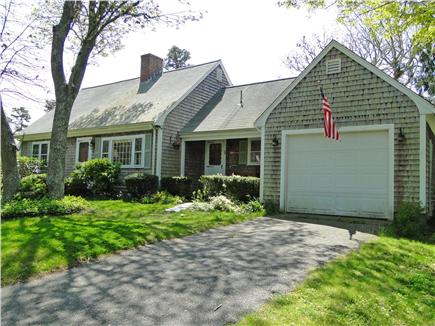 Harwich Cape Cod vacation rental - Lovely Cape Style Home on Quiet Street