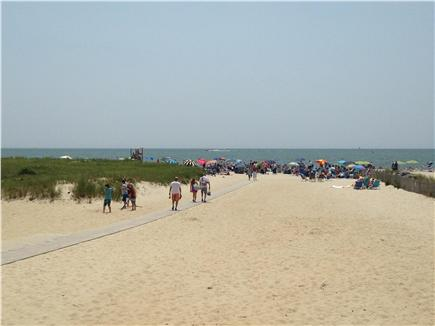 Harwich Cape Cod vacation rental - Spend the day at beautiful Bank Street Beach, one mile south