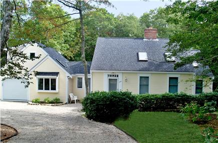 New Seabury, Fells Pond Village, New Seabur New Seabury vacation rental - New Seabury Vacation Rental ID 21755