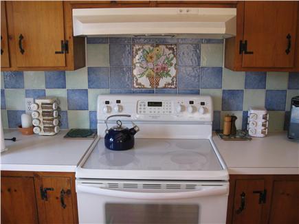Woods Hole, Quissett Harbor Woods Hole vacation rental - Kitchen