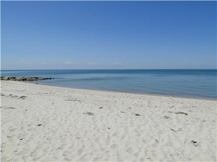 BREWSTER Cape Cod vacation rental - Private beach for Brewster Park guests, 5 minute walk