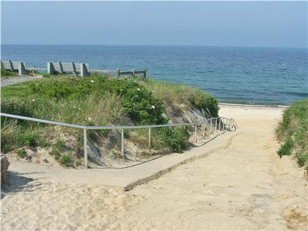 Plymouth, Manomet MA vacation rental - Walk to easy-access to Lookout Park & beach boat ramp