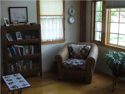 Plymouth, Manomet MA vacation rental - Perfect center for Summer Reading & Daydreaming