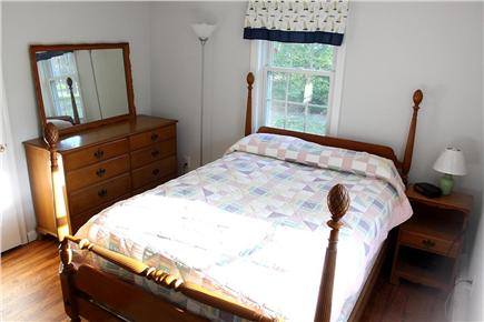 Harwich, Pleasant Lake Cape Cod vacation rental - Second Bedroom With Full Bed.