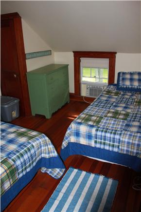 Dennis Cape Cod vacation rental - Another bedroom with twin beds