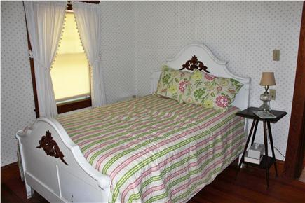 Dennis Cape Cod vacation rental - Upstairs bedroom - double bed