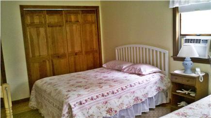 Wellfleet Cape Cod vacation rental - Upstairs bedroom #2