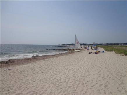 Harwich Cape Cod vacation rental - Red River Beach just 4 miles away in Harwich