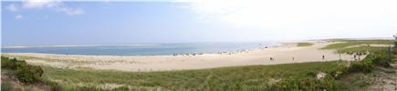 Chatham Cape Cod vacation rental - A five minute walk brings you here!