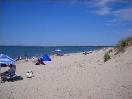 Brewster Cape Cod vacation rental - Neighborhood Beach