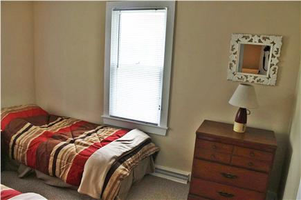 Soulth Chatham Cape Cod vacation rental - Twin Beds in Main House
