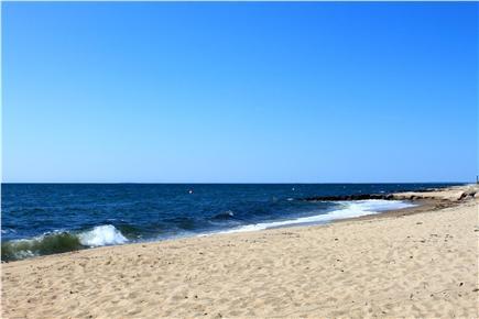 Mashpee Cape Cod vacation rental - Private Association Beach on Beautiful Nantucket Sound