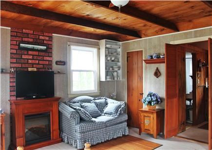 Mashpee Cape Cod vacation rental - Get Comfy and Enjoy your Vacation