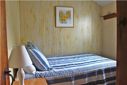 Mashpee Cape Cod vacation rental - Bedroom with Double Bed
