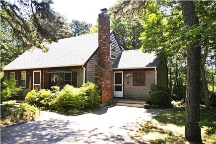 Eastham Cape Cod vacation rental - Eastham Vacation Rental ID 22077