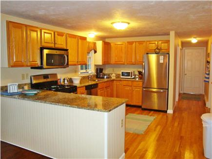 Brewster Cape Cod vacation rental - Fully equipped, gourmet Kitchen