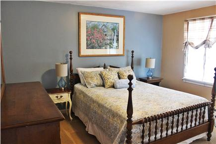Brewster Cape Cod vacation rental - 2nd level Queen