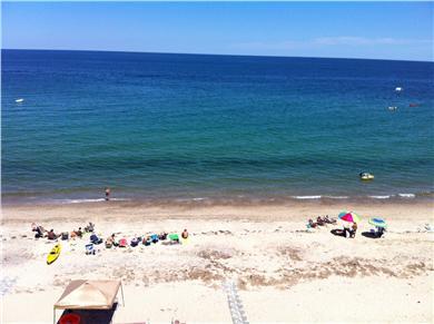 Manomet,  Plymouth Manomet vacation rental - Amazing private beach