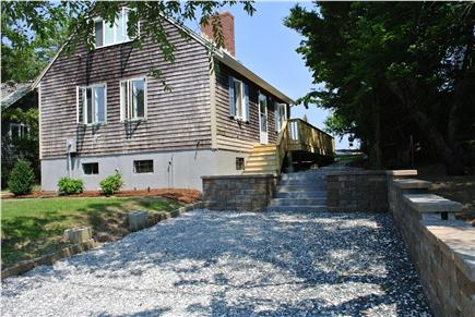 Manomet,  Plymouth Manomet vacation rental - The beach house.
