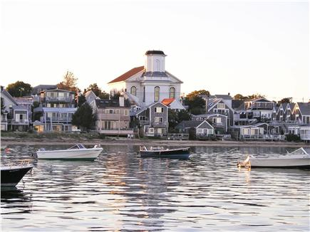Provincetown Cape Cod vacation rental - Nearby P'town Harbor and Beach