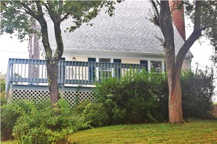 Sandwich (Town Neck) Cape Cod vacation rental - Sandwich Vacation Rental ID 22303