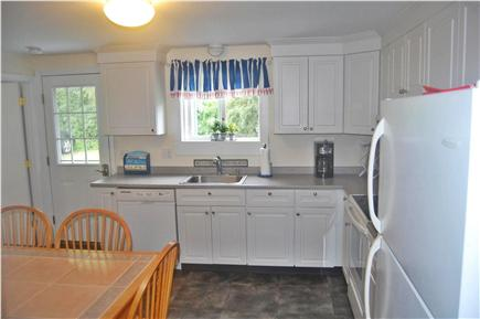 Sandwich (Town Neck) Cape Cod vacation rental - Recently updated kitchen