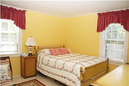Harwichport, near Bank Street  Cape Cod vacation rental - Upstairs bedroom #1
