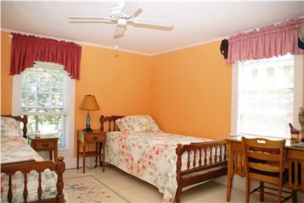 Harwichport, near Bank Street  Cape Cod vacation rental - Upstairs bedroom #2