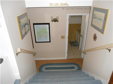 Dennis Cape Cod vacation rental - Lower Level