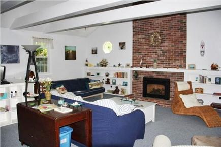 Dennis Cape Cod vacation rental - Living room view 3