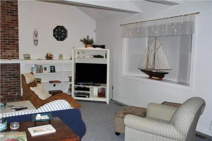 Dennis Cape Cod vacation rental - Living room view 4