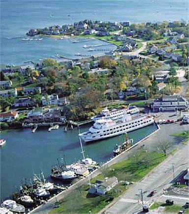 Hyannis Cape Cod vacation rental - 1/2 Mile From the House, Hyannis Harbor